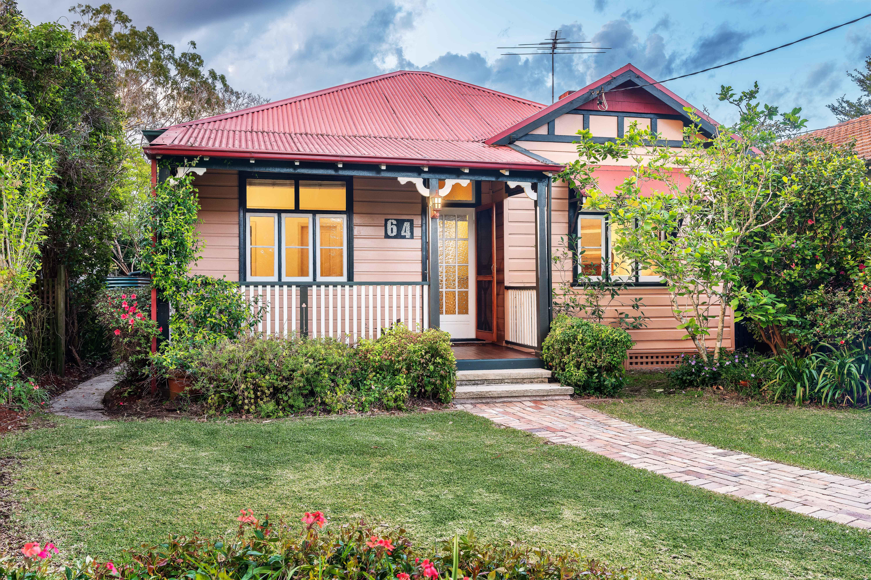 64 Ridge Street, Gordon, NSW 2072