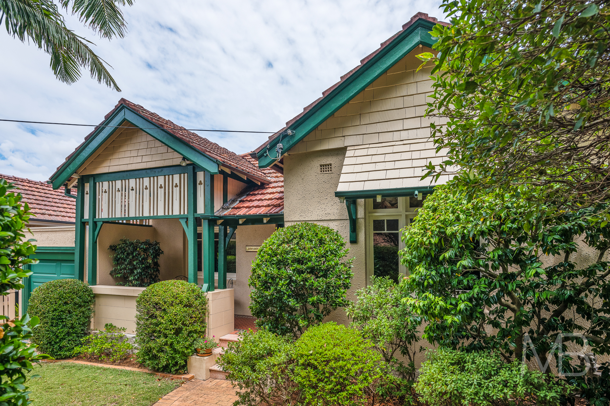 14 King Edward Street, Roseville, NSW 2069