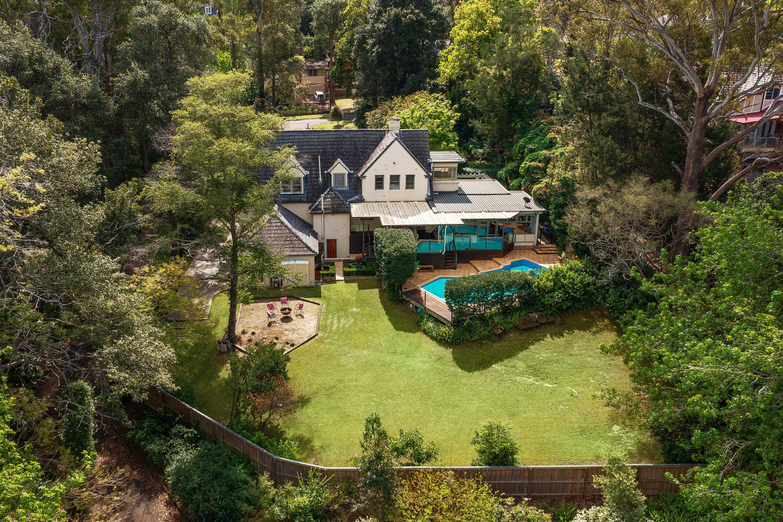 88 Livingstone Avenue, Pymble, NSW 2073