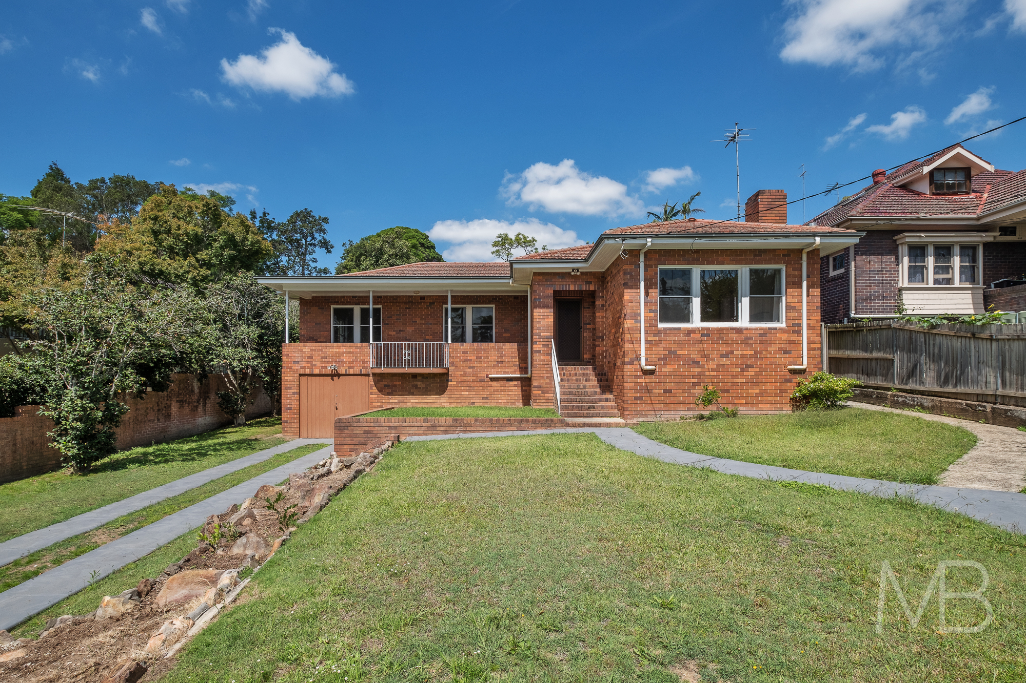7 Greengate Road, Killara, NSW 2071