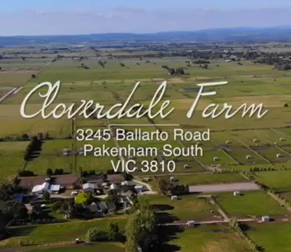 Cloverdale Farm