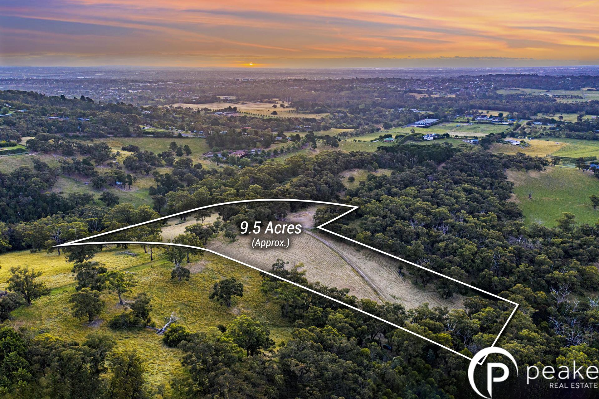 Beacy View 3 Area