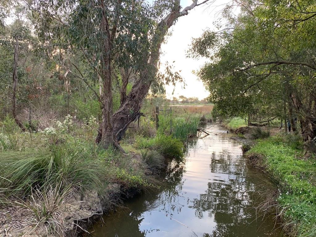 Lakewood Nature Reserve 1