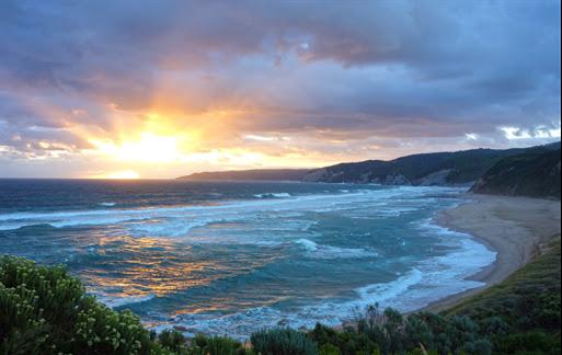 Joanna Beach - Great Ocean Road