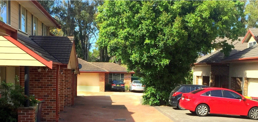 4/78 Lethbridge Street, Penrith, NSW 2750
