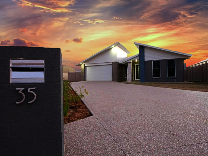 35 Sommerfeld Crescent, Chinchilla, QLD 4413