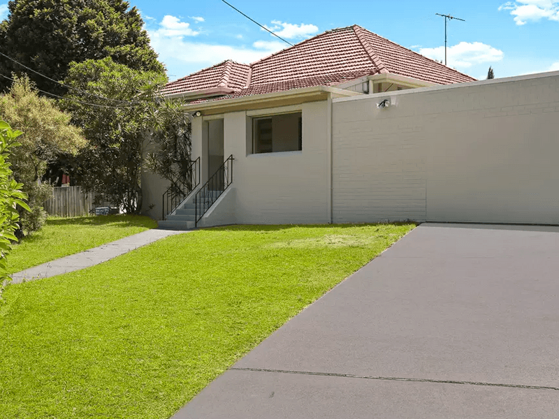 3A Crescent Avenue, Ryde, NSW 2112