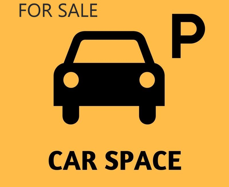carspace for sale
