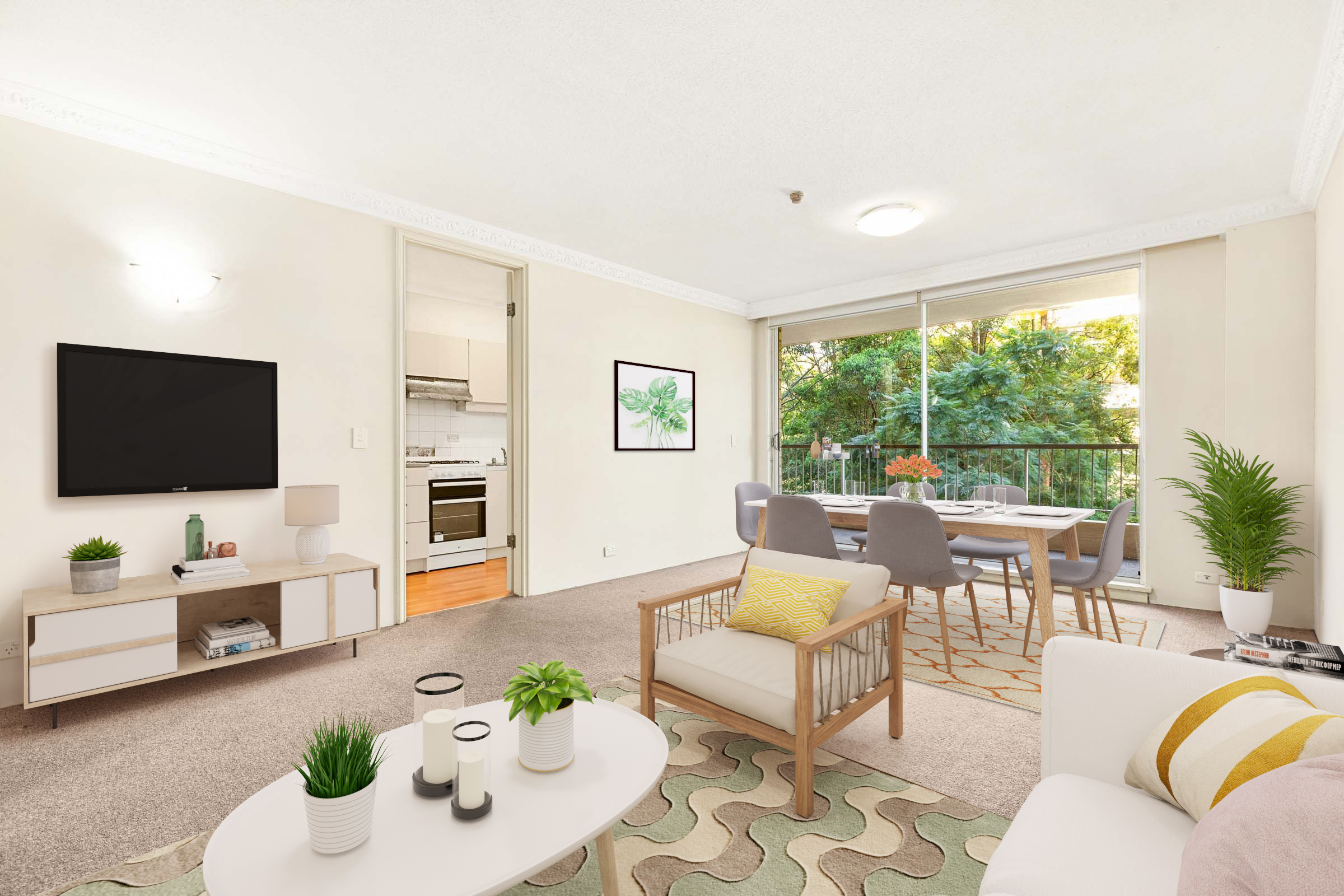 504/4 Francis Road, Artarmon, NSW 2064