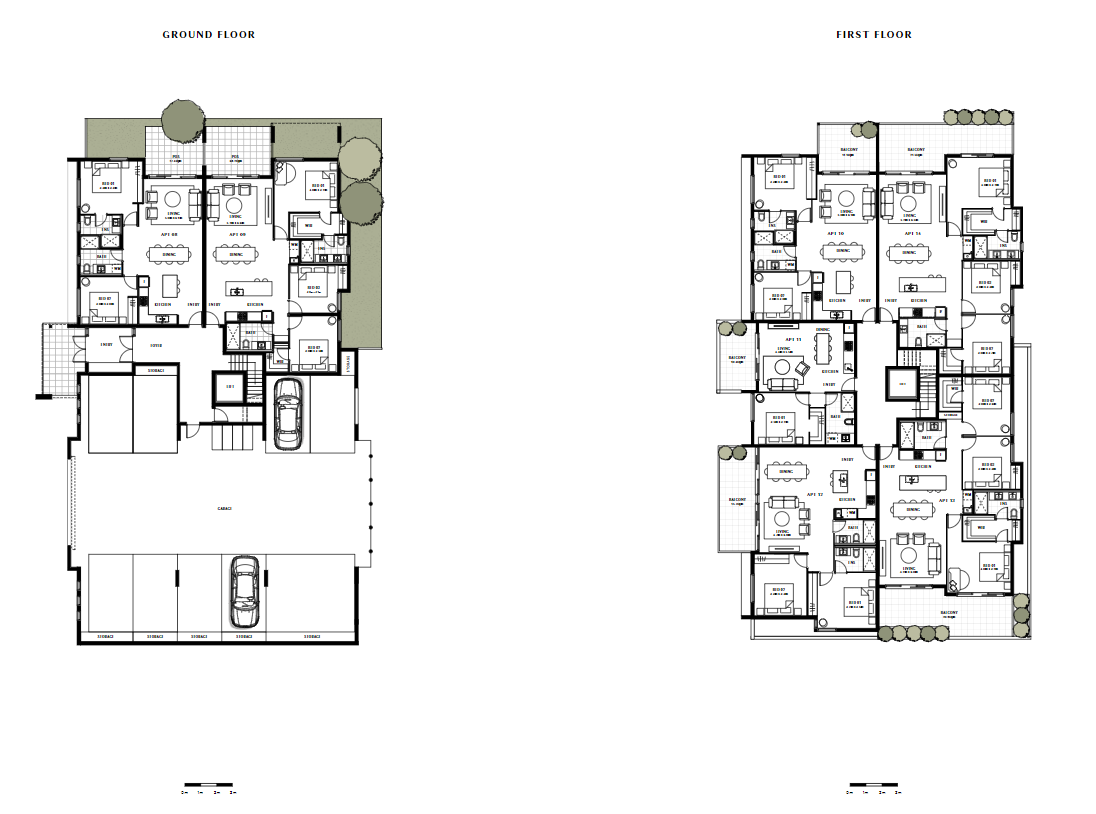Floor Plan 1   Aspire