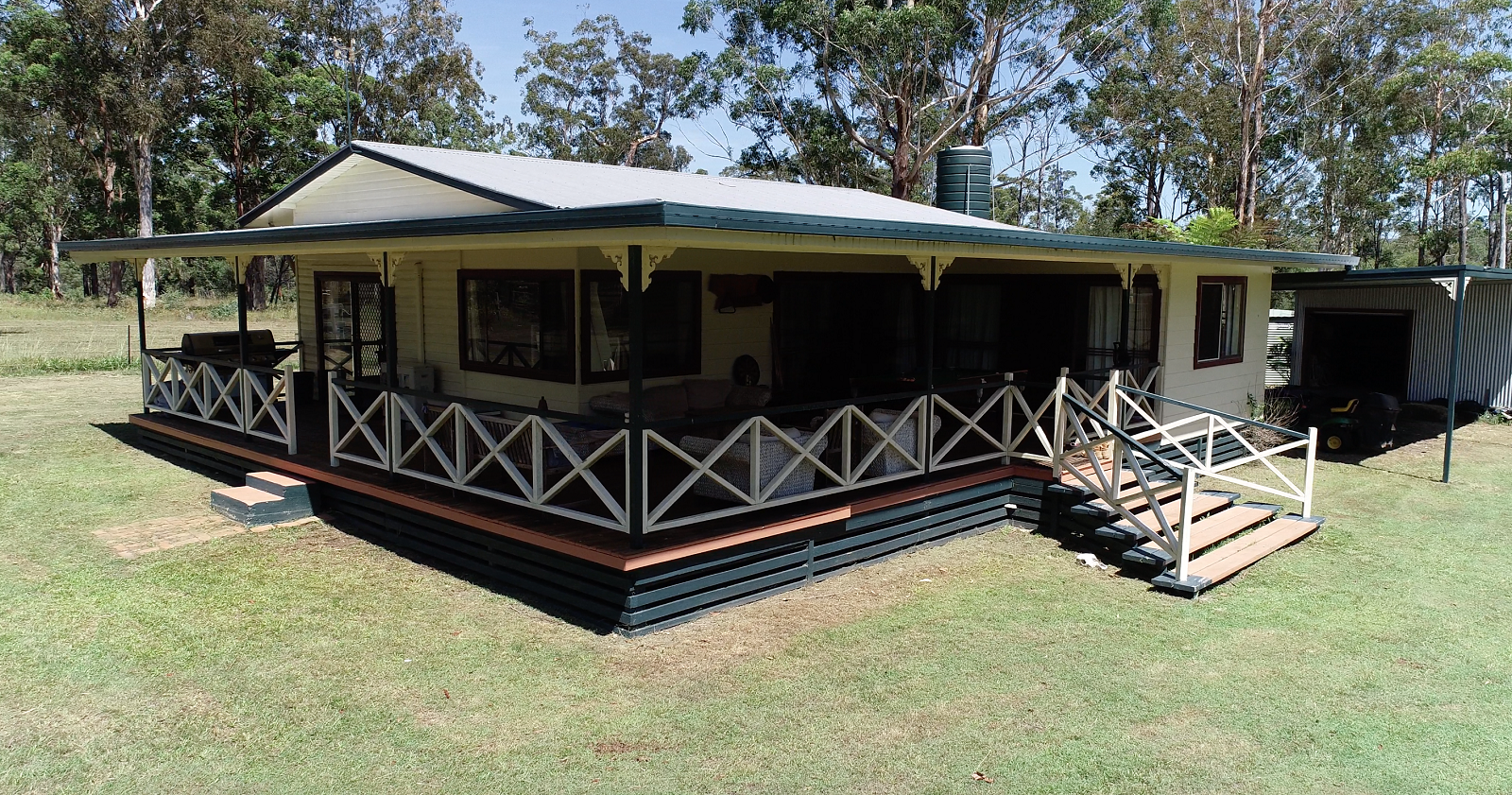Lot 1  Pacific Highway, Tabbimoble, NSW 2472