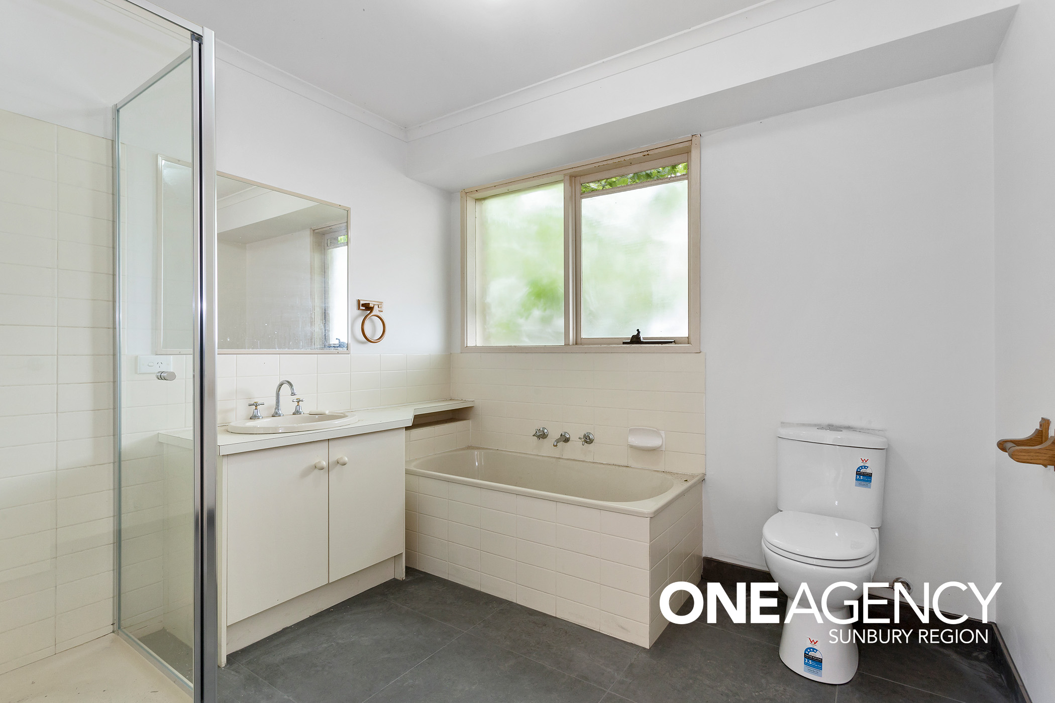 4 Bathroom