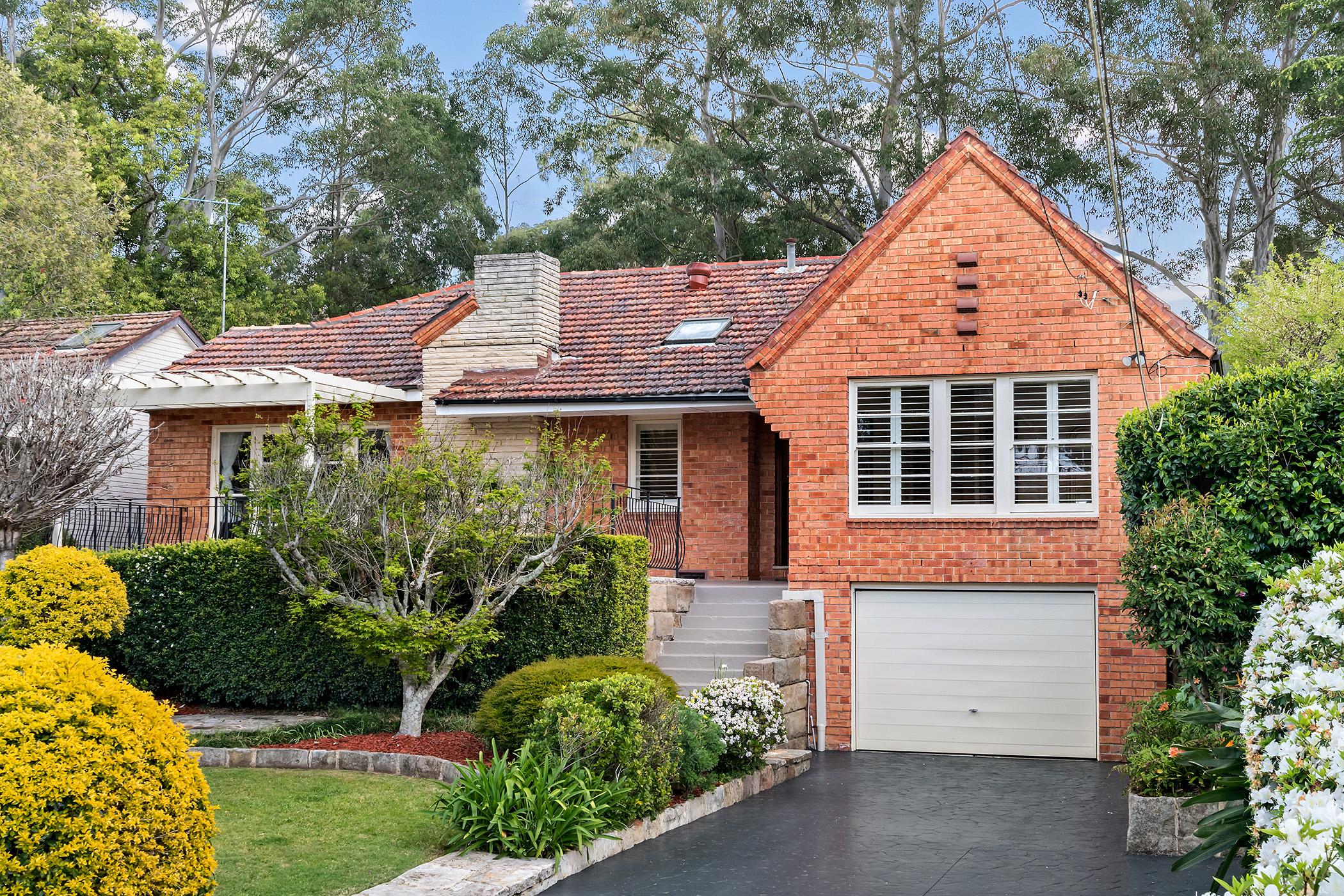 24  Bannockburn Road, Pymble, NSW 2073