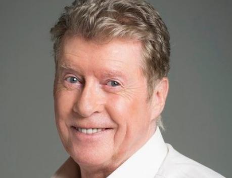 Michael Crawford CBE