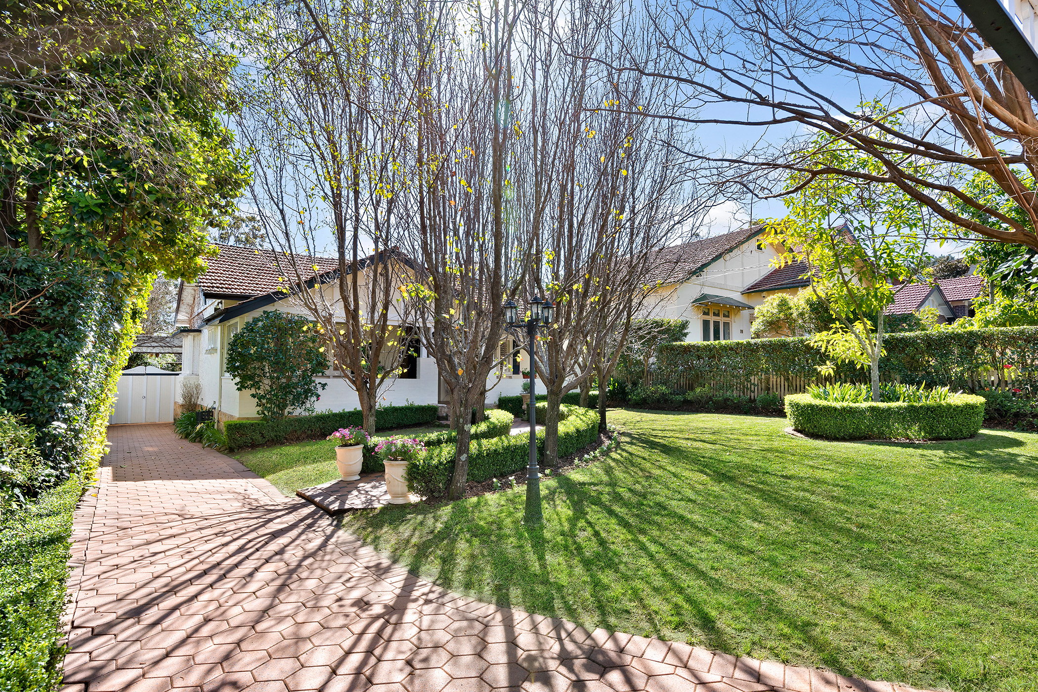 74 Middle Harbour Road, Lindfield, NSW 2070