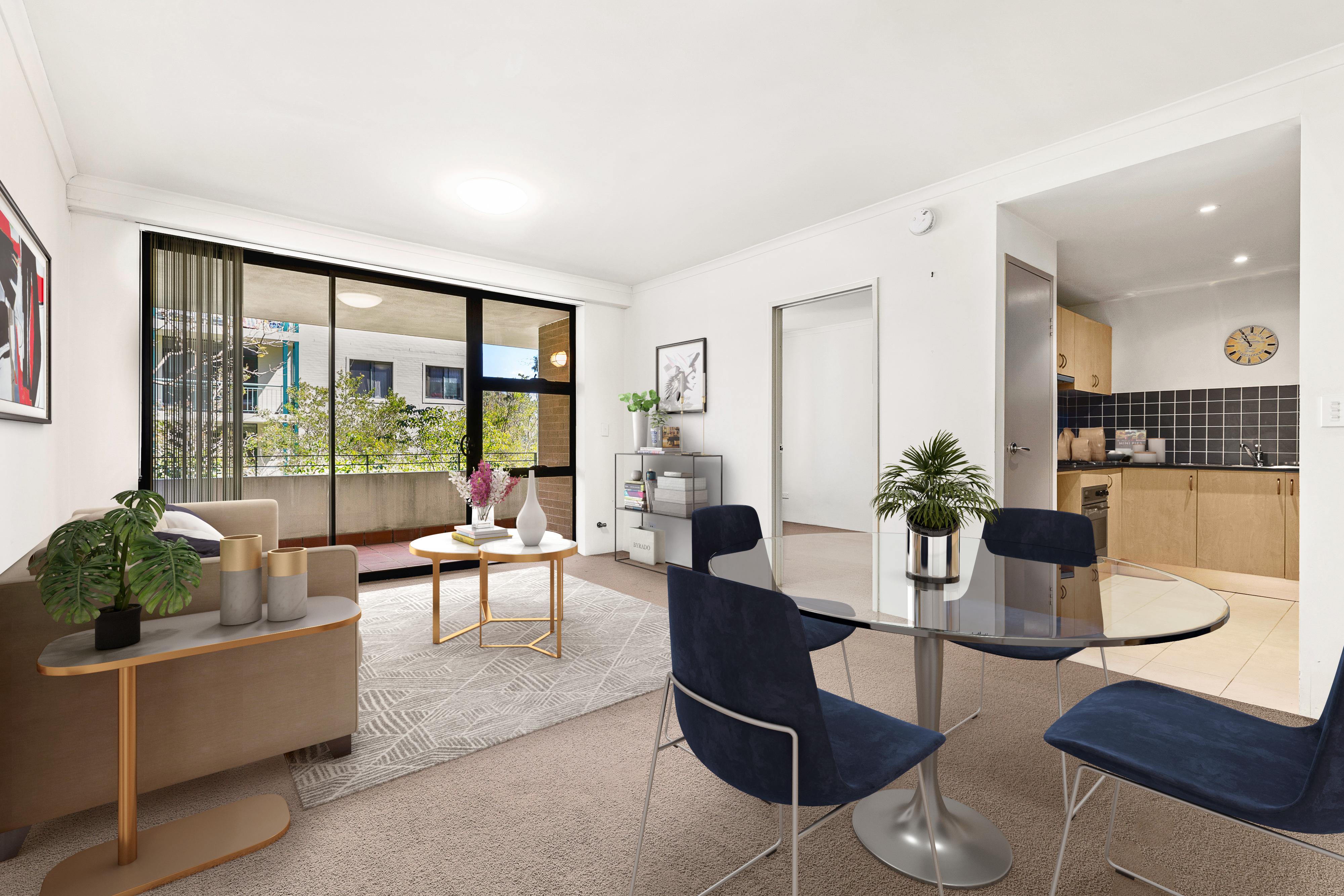 202/6-8 Freeman Road, Chatswood, NSW 2067