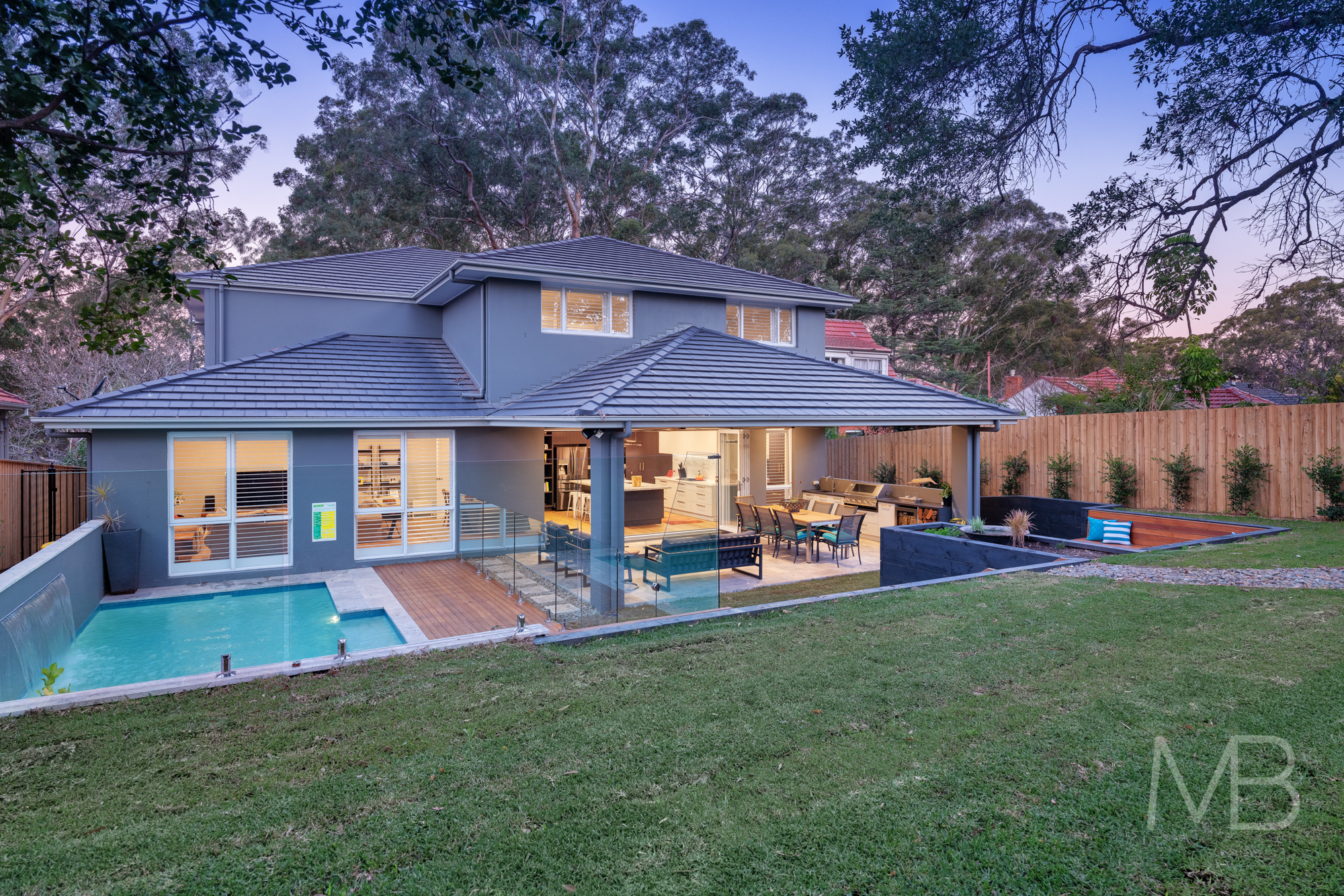21 Hamilton Parade, Pymble, NSW 2073