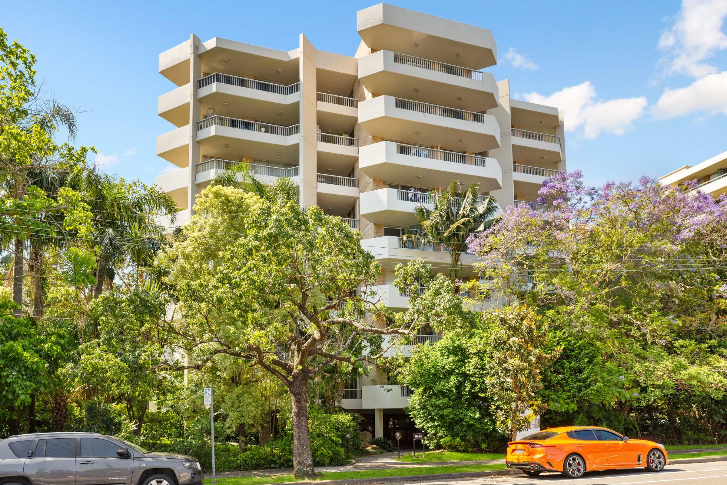 22/25-31 Johnson Street, Chatswood, NSW 2067