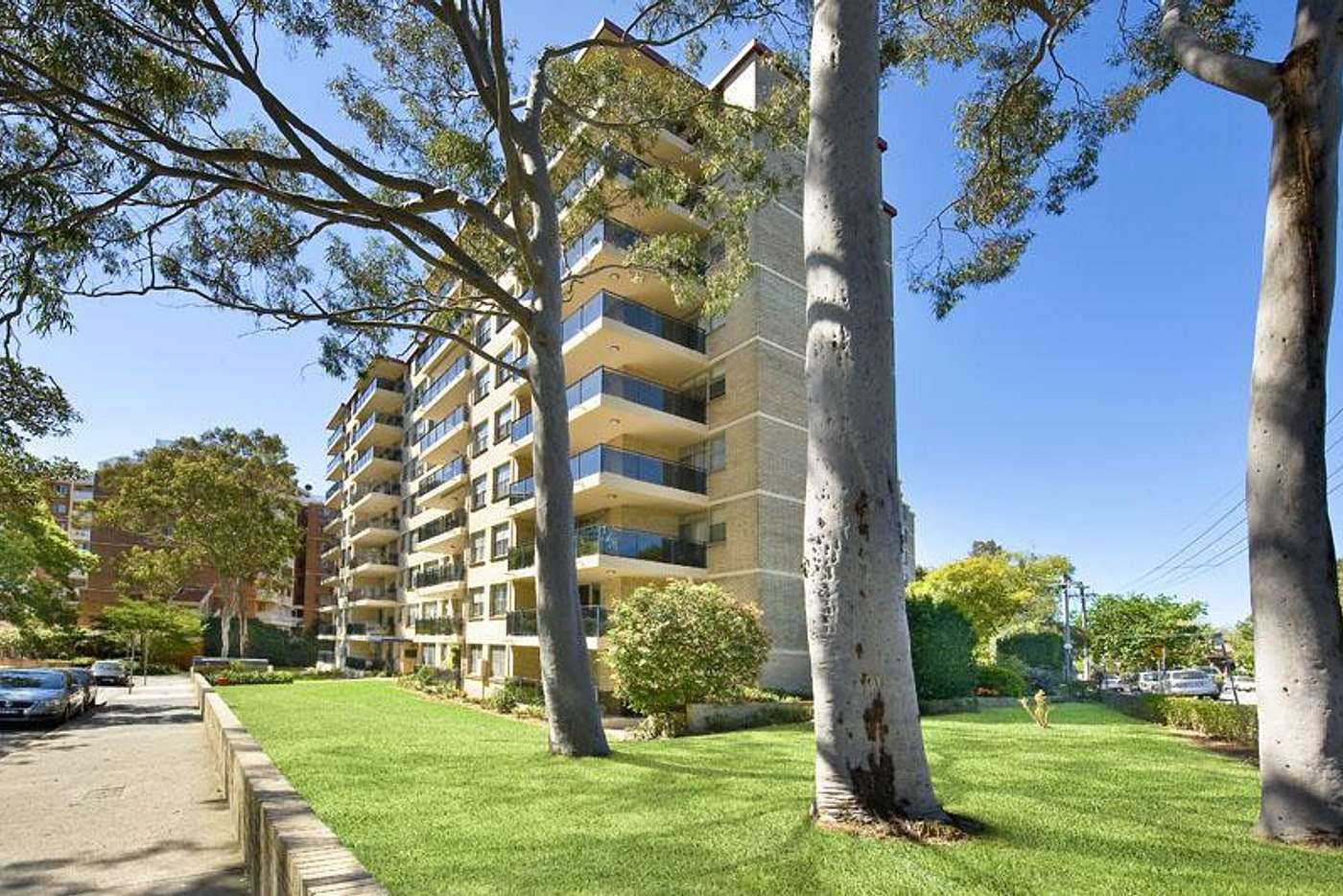 48/35-43 Orchard Road, Chatswood, NSW 2067