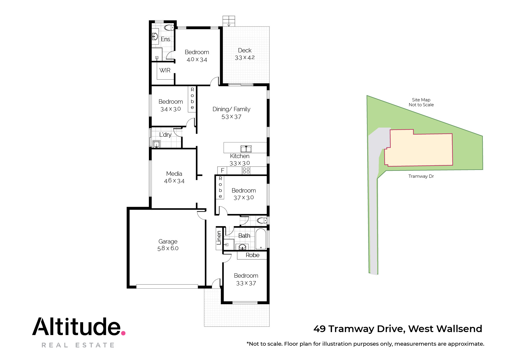 49 Tramway Drive, West Wallsend, NSW 2286
