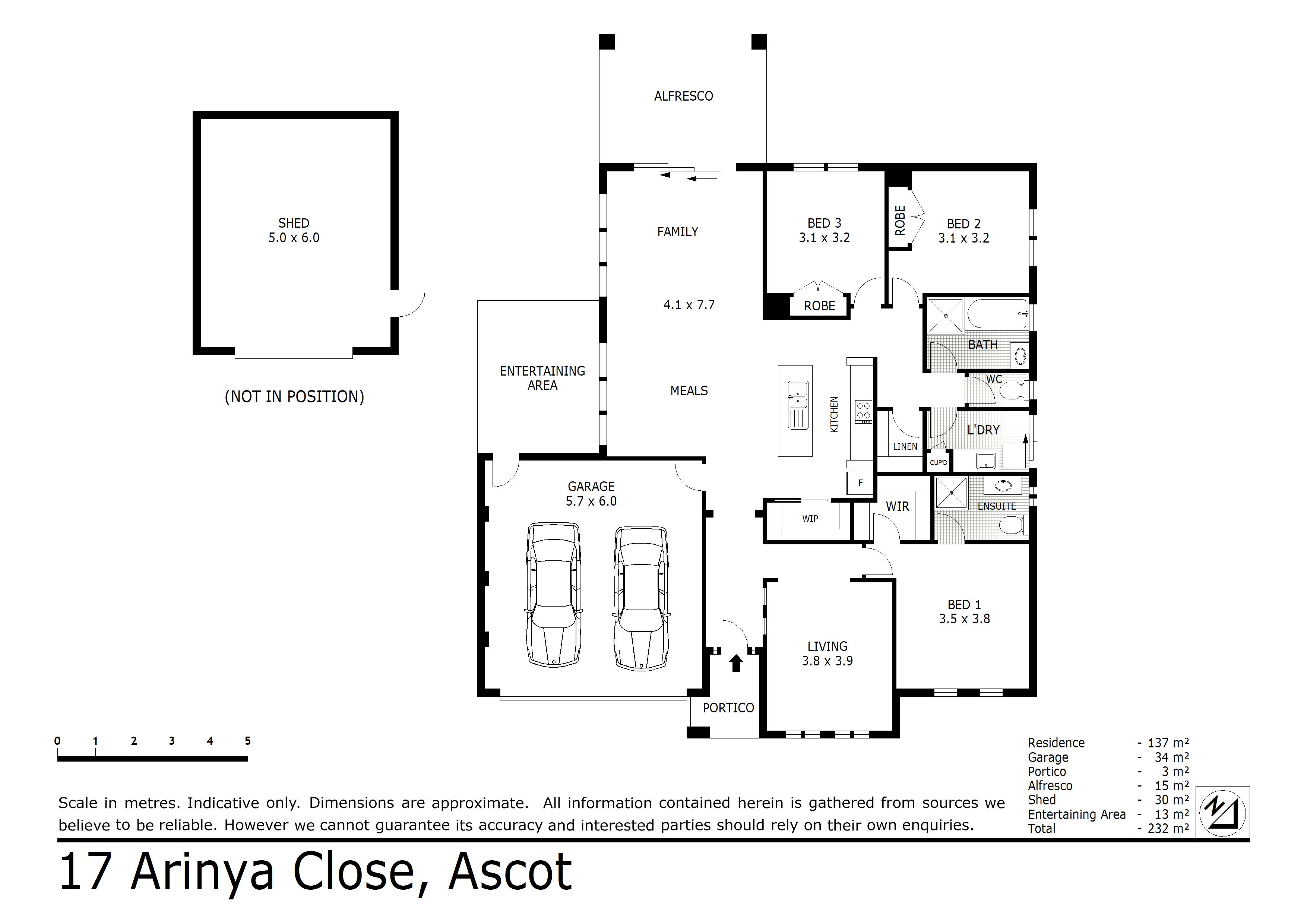 17 Arinya Close, Ascot, VIC 3551