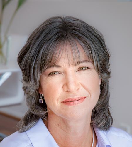 Sharon Vodanovich