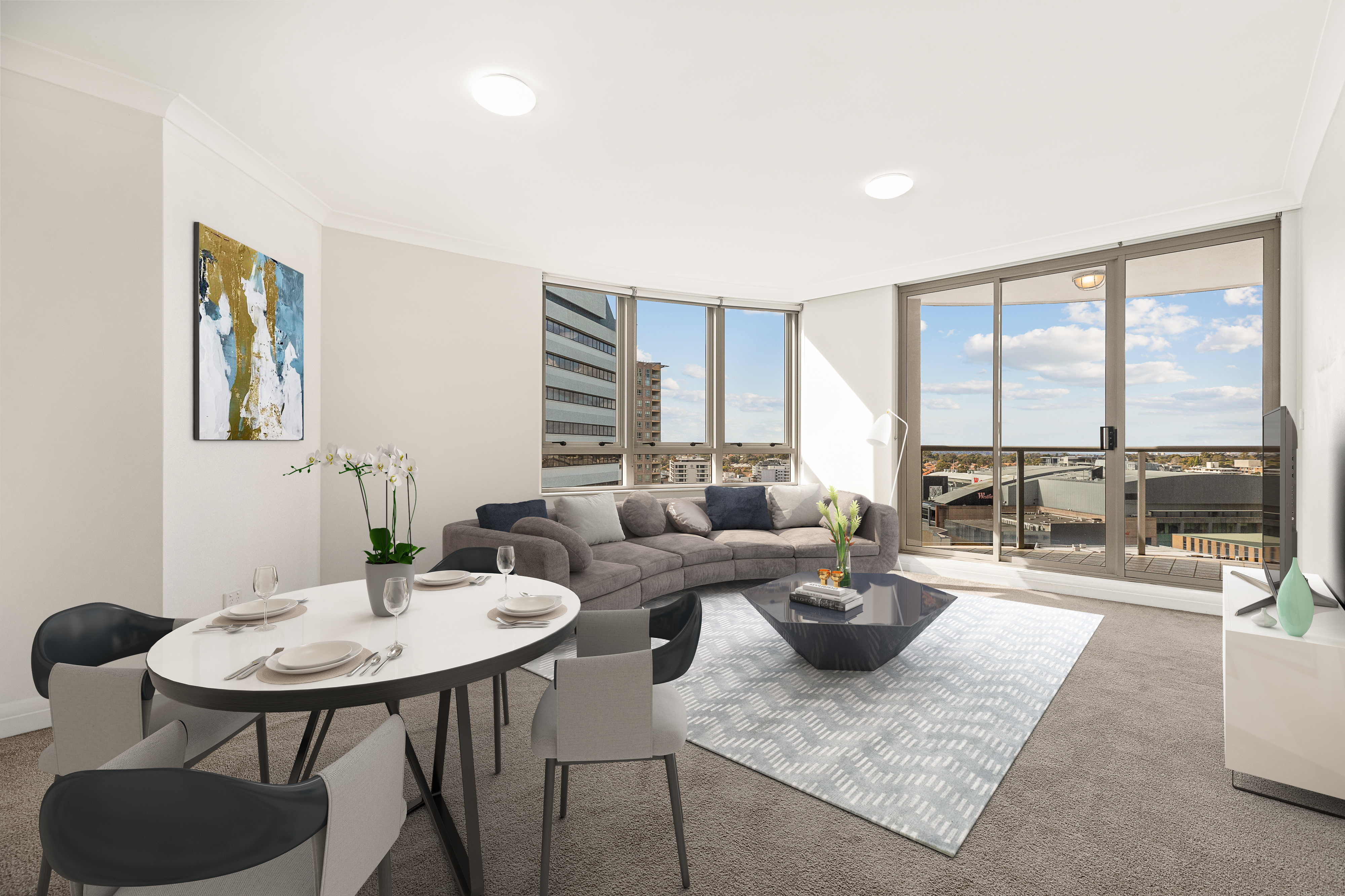 1005/8-10 Brown Street, Chatswood, NSW 2067