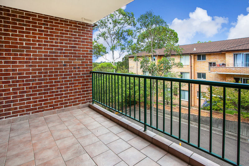 12/28-32 Bridge Road, Hornsby, NSW 2077