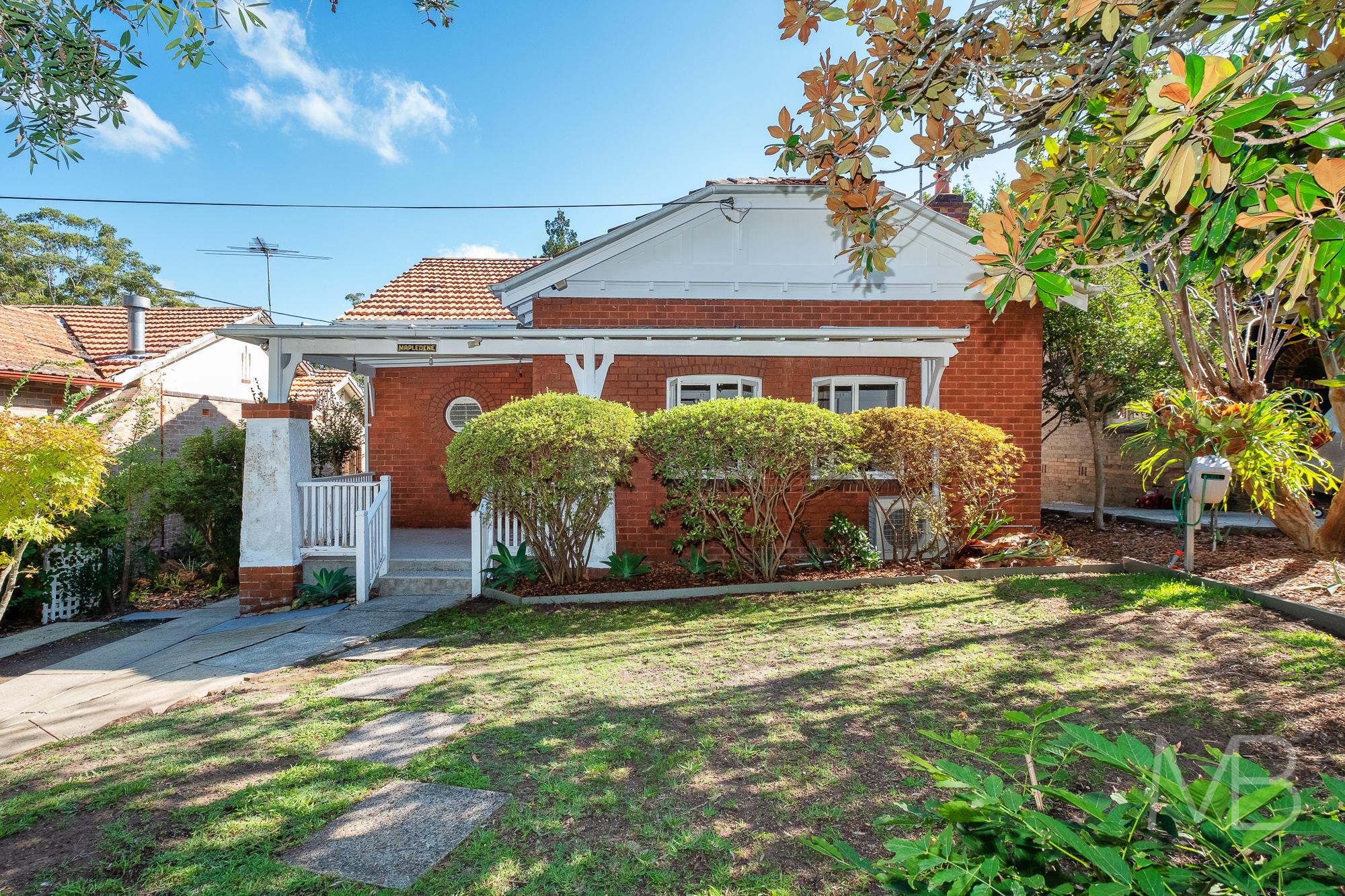 45 Moree Street, Gordon, NSW 2072