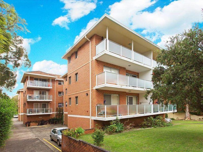 4/11-13 Curtis Street, Caringbah, NSW 2229