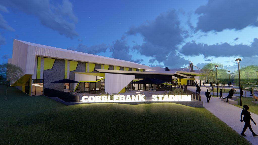 Cobblebank Stadium