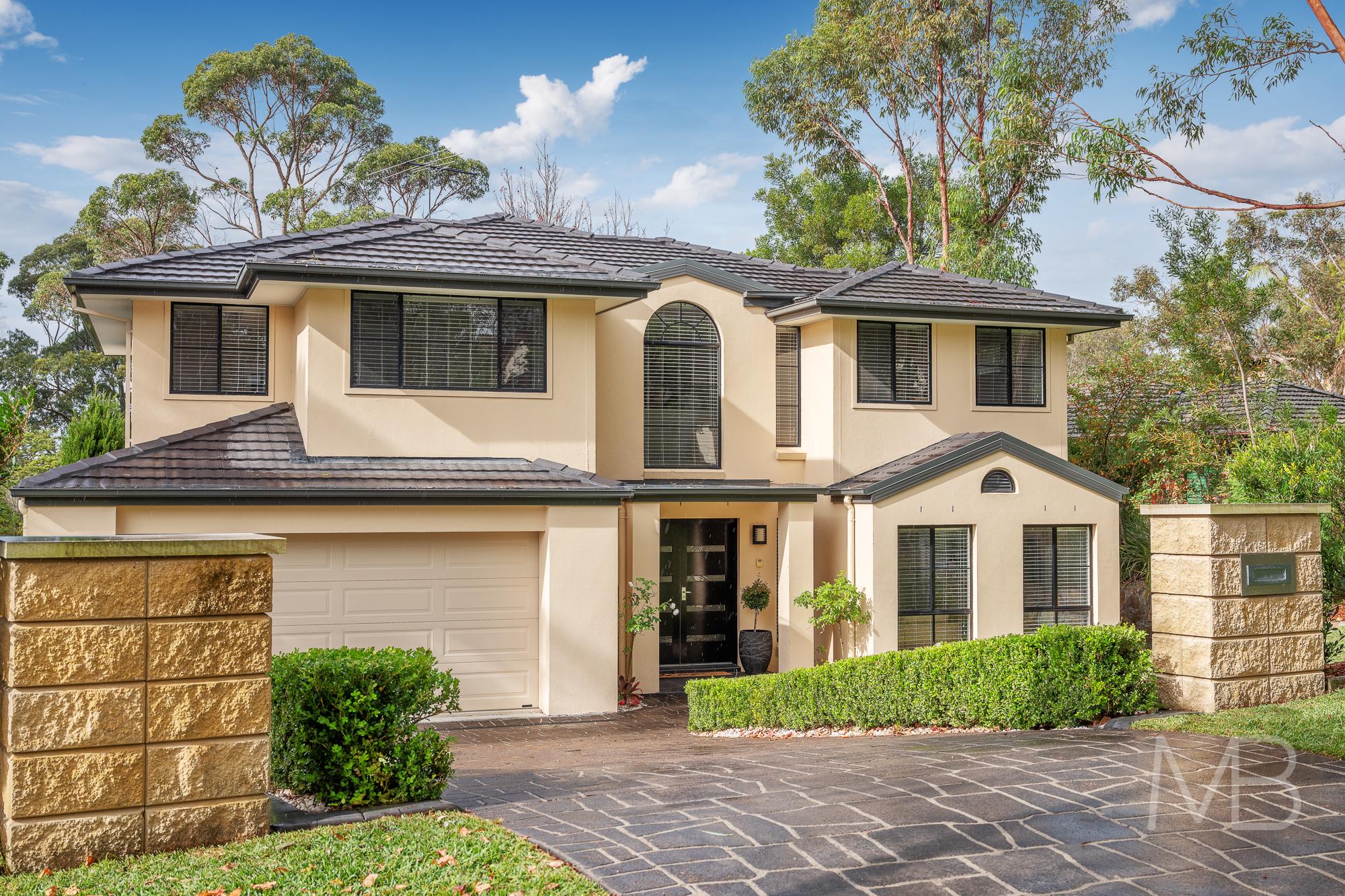 56 Kedumba Crescent, Turramurra, NSW 2074