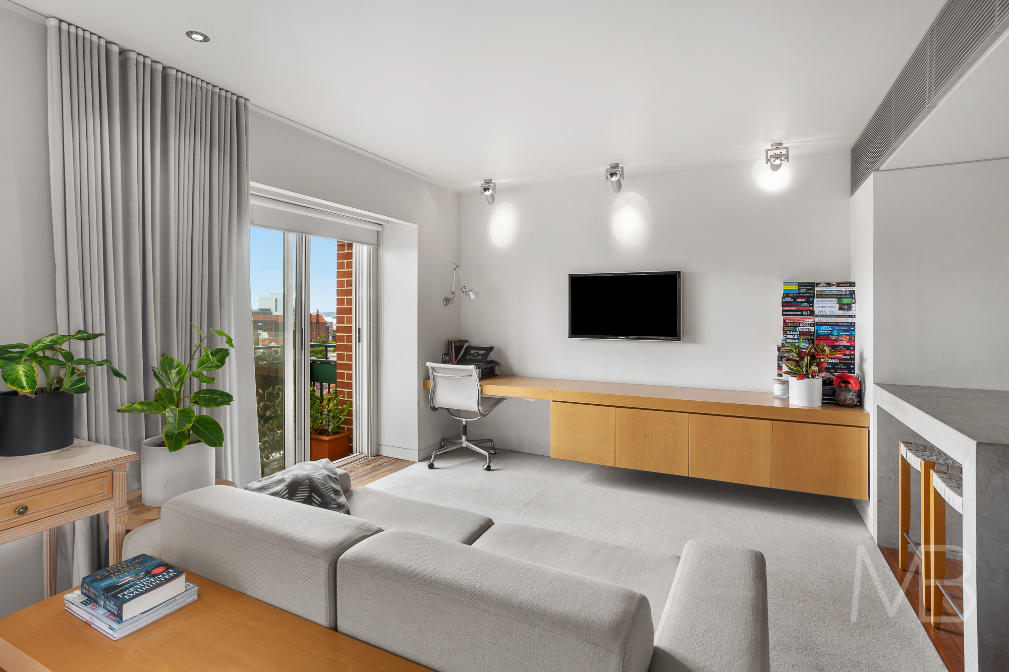 604/19-35 Bayswater Road, Potts Point, NSW 2011