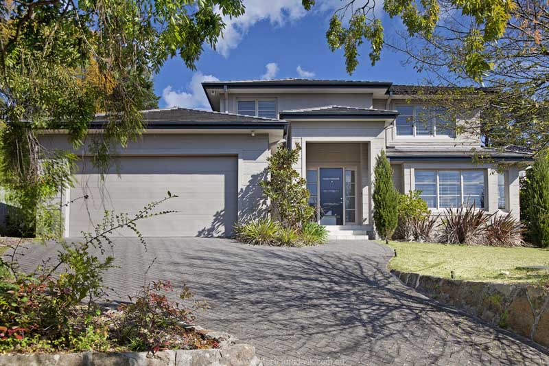 4 Monmouth Avenue, East Killara, NSW 2071