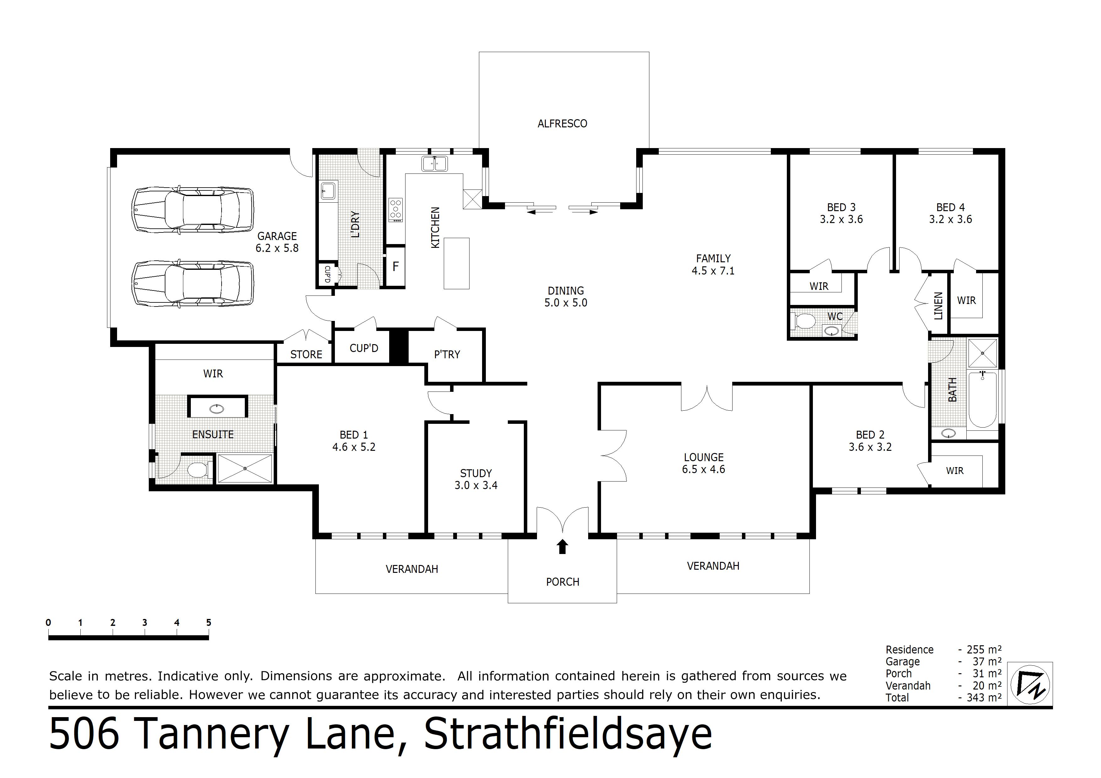 506 Tannery Lane, Strathfieldsaye, VIC 3551