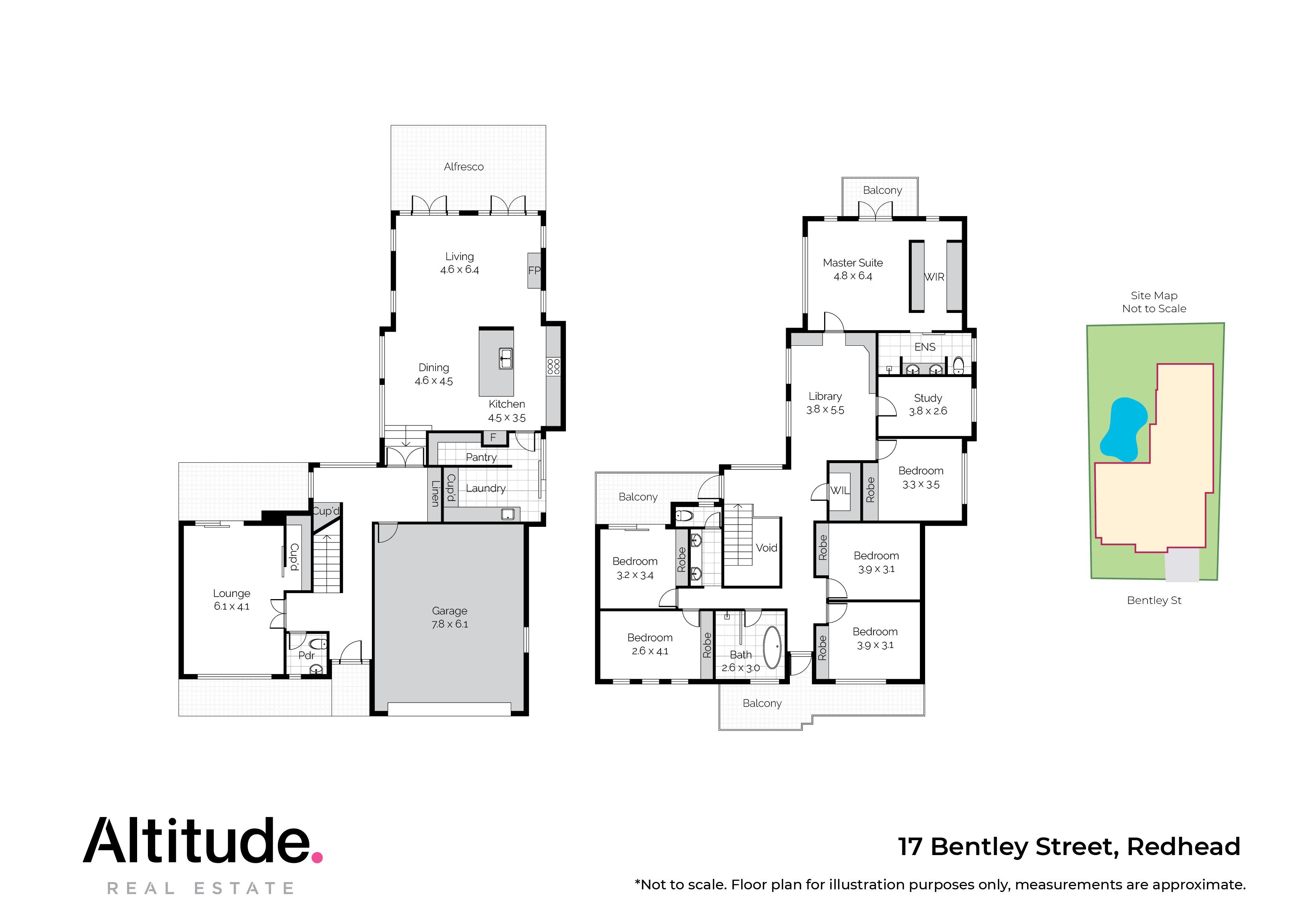 17 Bentley Street, Redhead, NSW 2290