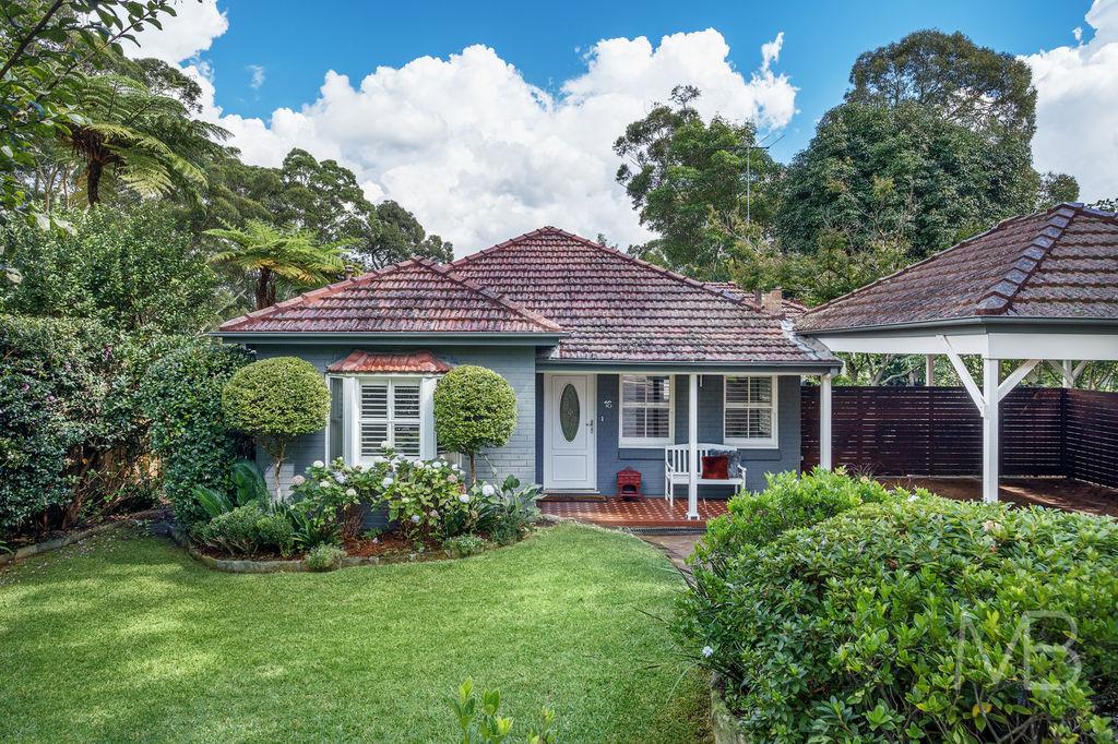16 Inverallan Avenue, West Pymble, NSW 2073