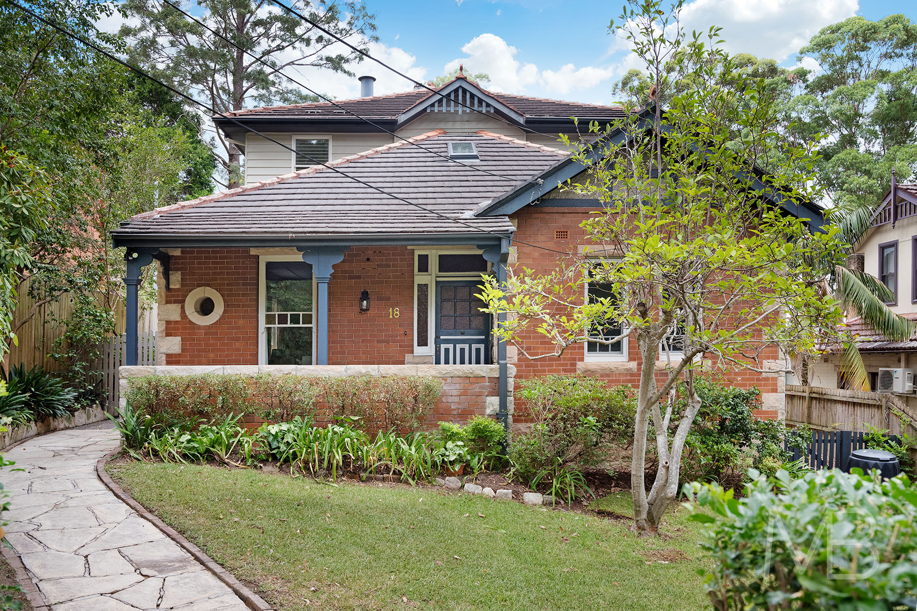 18 Provincial Road, Lindfield, NSW 2070