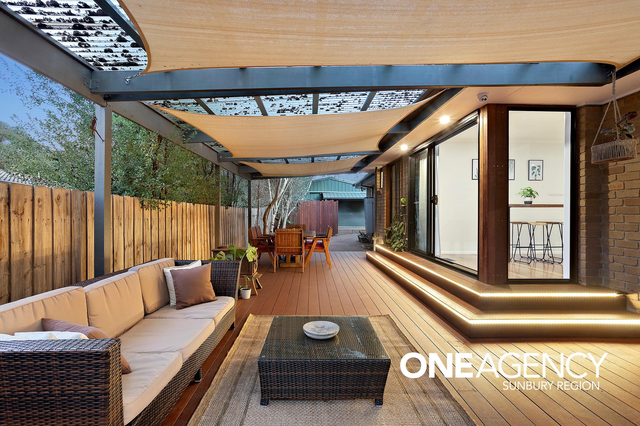 14 Roof Terrace