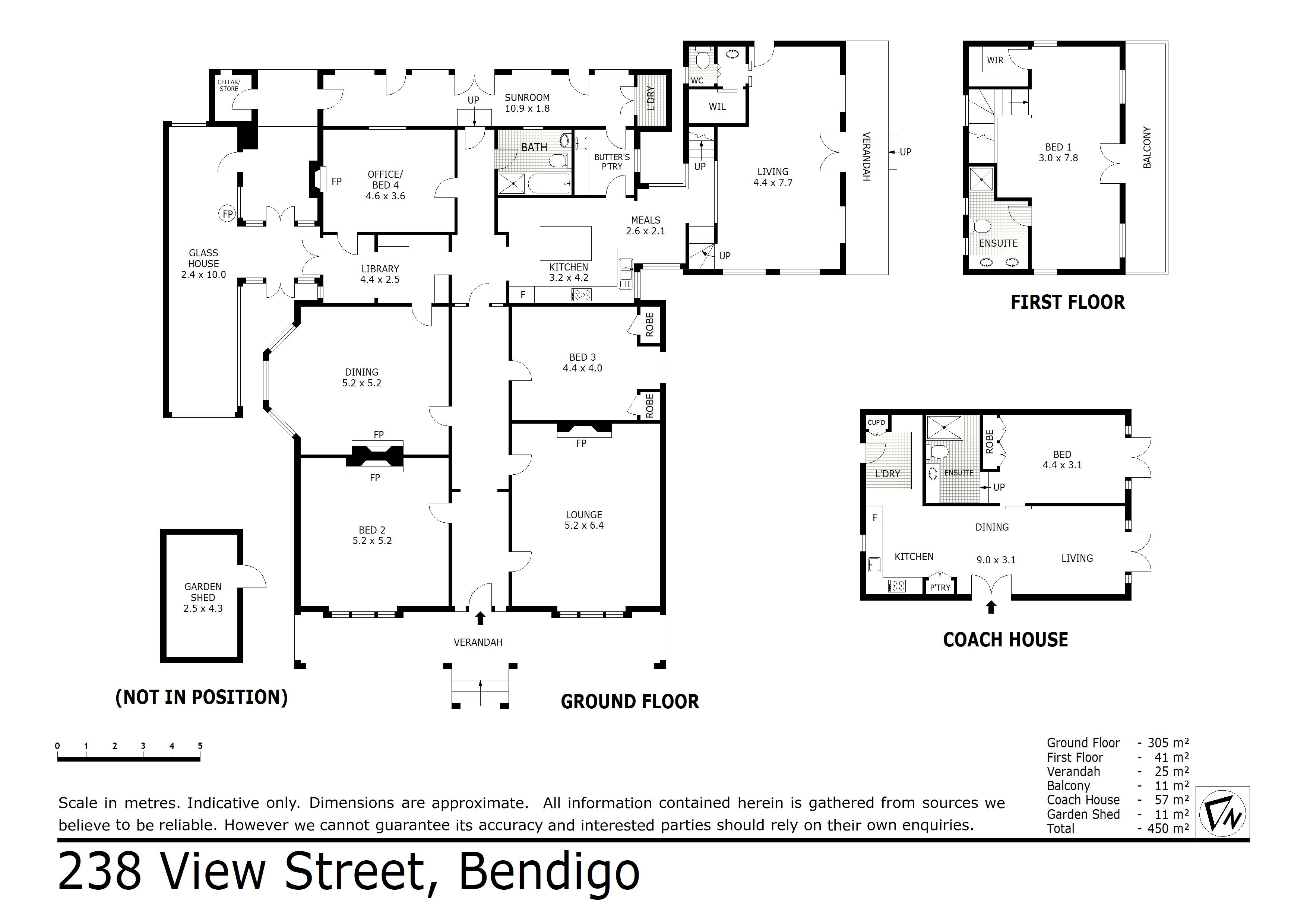 238 View Street, Bendigo, VIC 3550