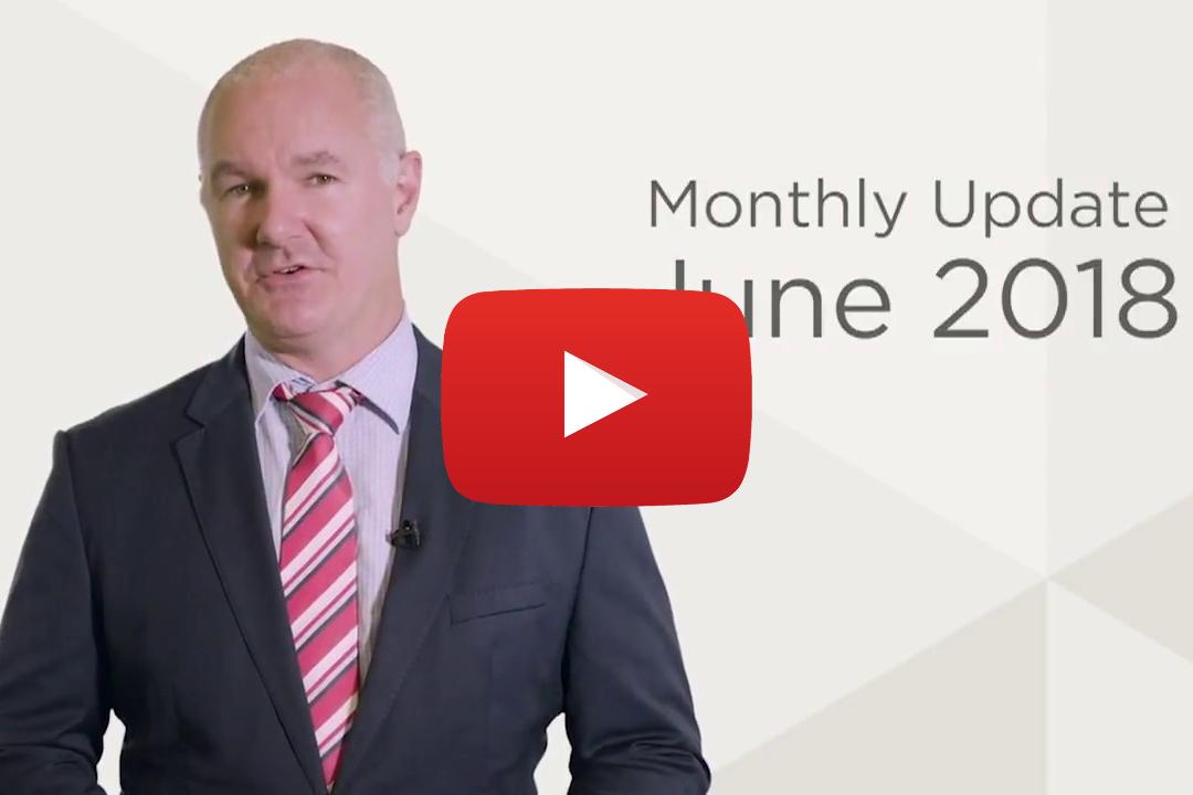 Sydney Market Update June 2018