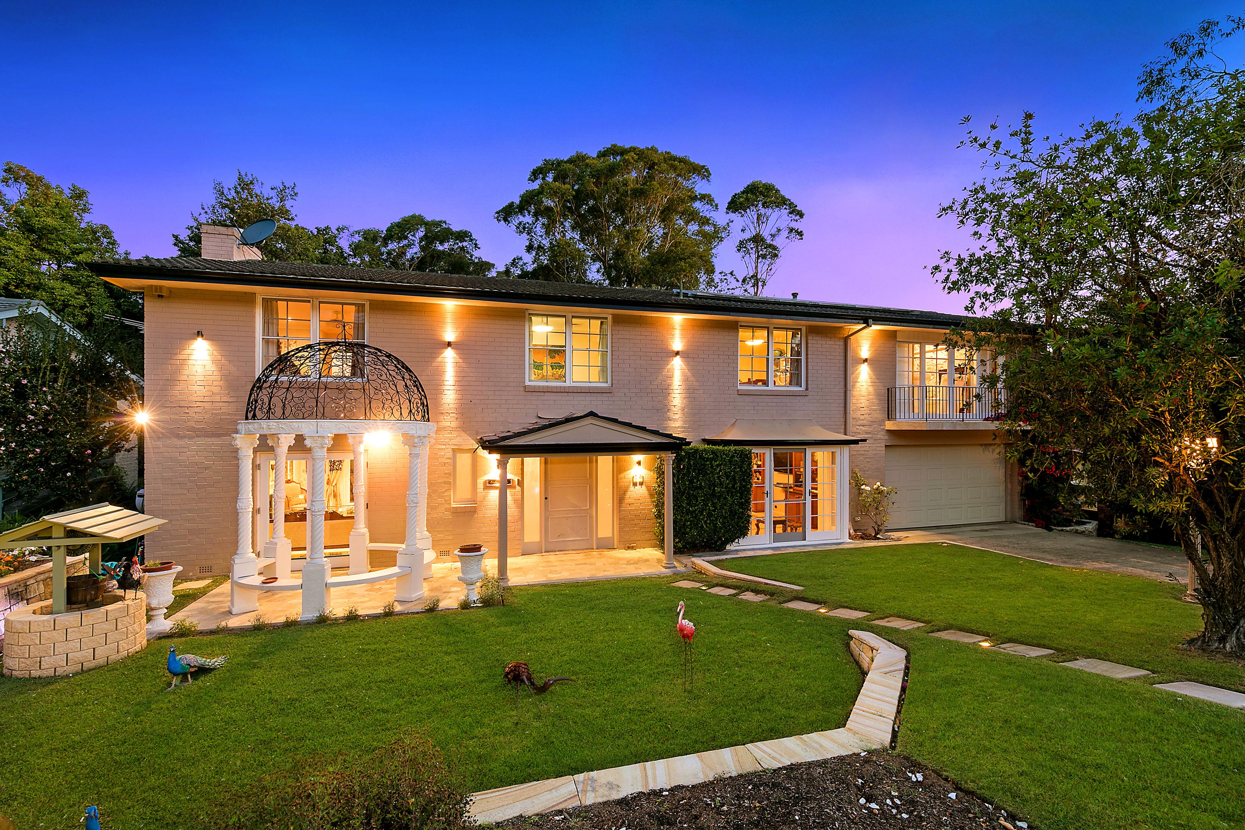 26 Gleneagles Avenue, Killara, NSW 2071