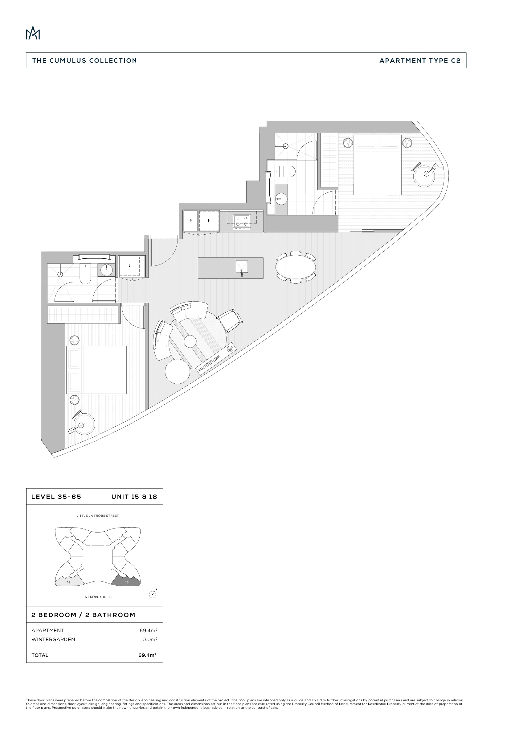 Ironfish Real Estate 4915 228 La Trobe Street Melbourne Vic 3000