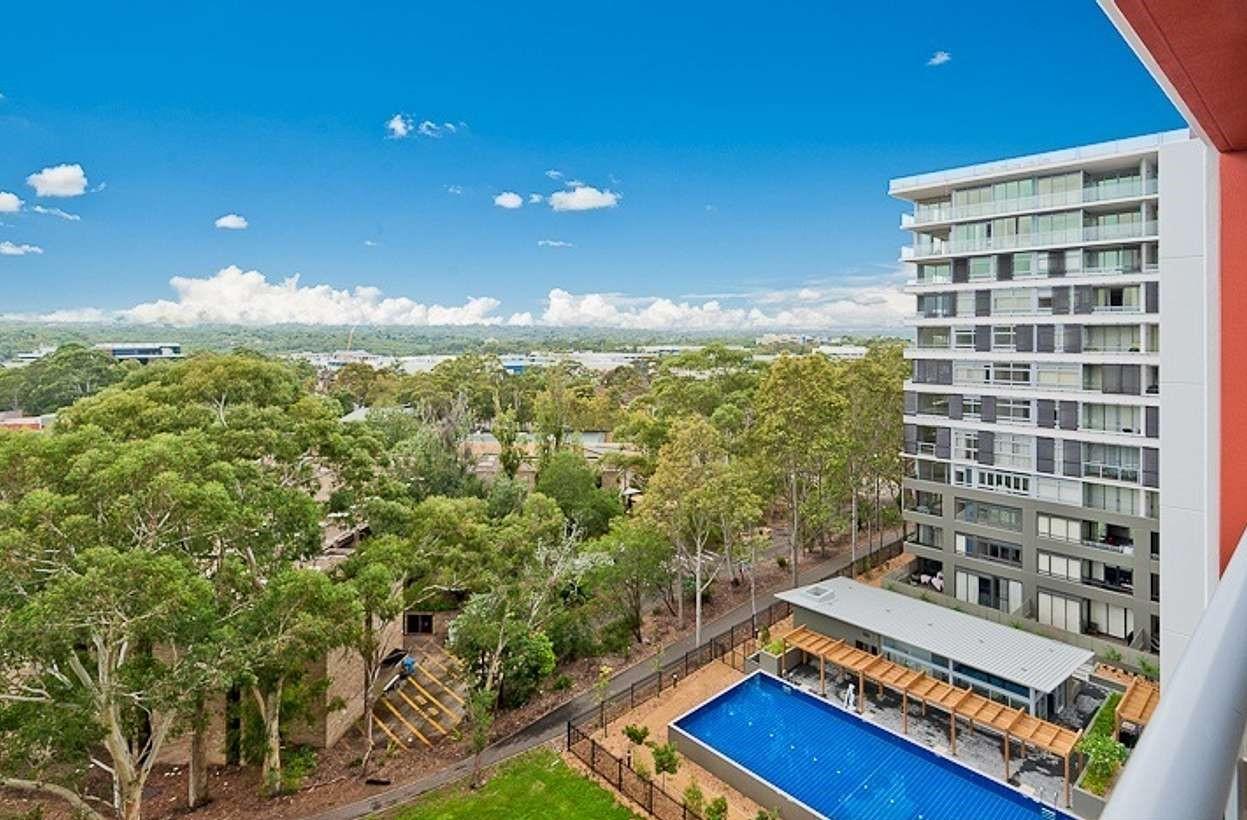 805B/4 Saunders Close, Macquarie Park, NSW 2113