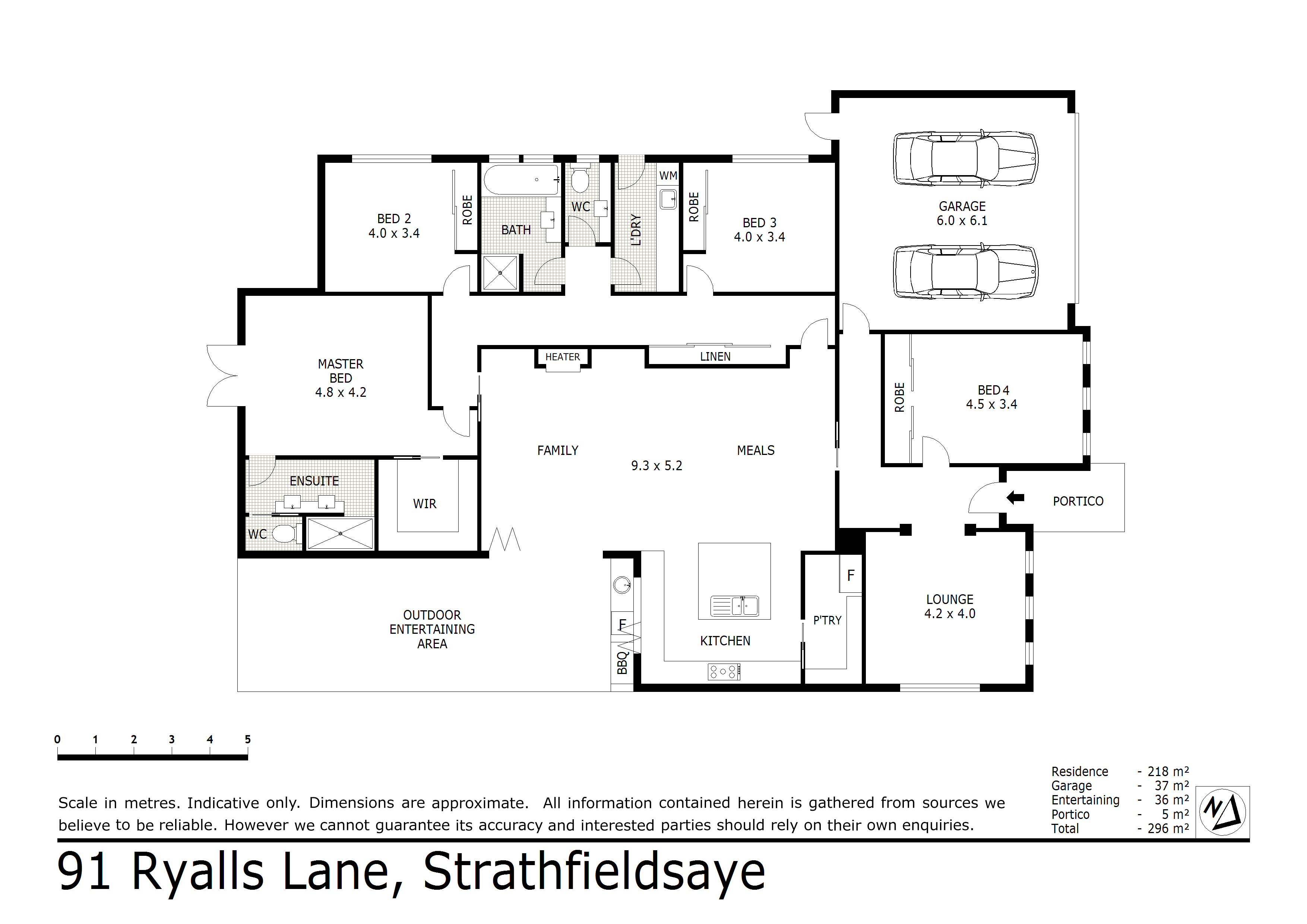 91 Ryalls Lane, Strathfieldsaye, VIC 3551