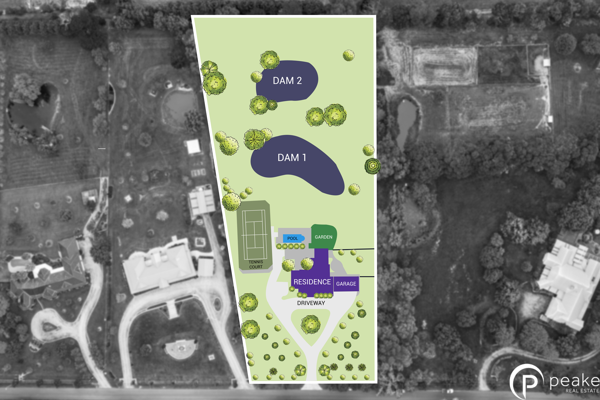 Site Plan net